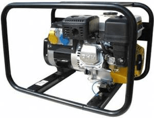 Loncin 2500 pump