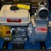 Loncin water pump